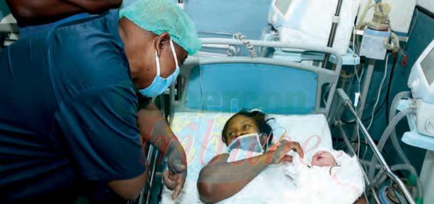 Procréation médicalement assistée : encore des naissances au Chracerh