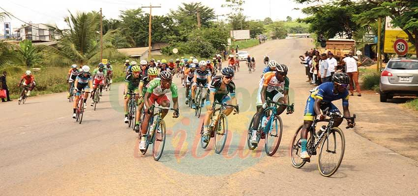 Cycling Tour of Cameroon : Competition Kicks Off Tomorrow