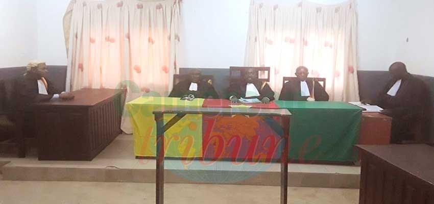 Maroua : pas de reprise de l'élection