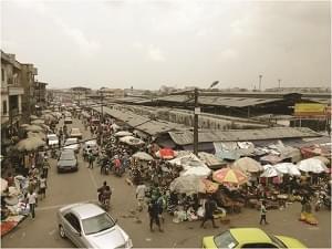 SMID: le marché New Deido bientôt relooké