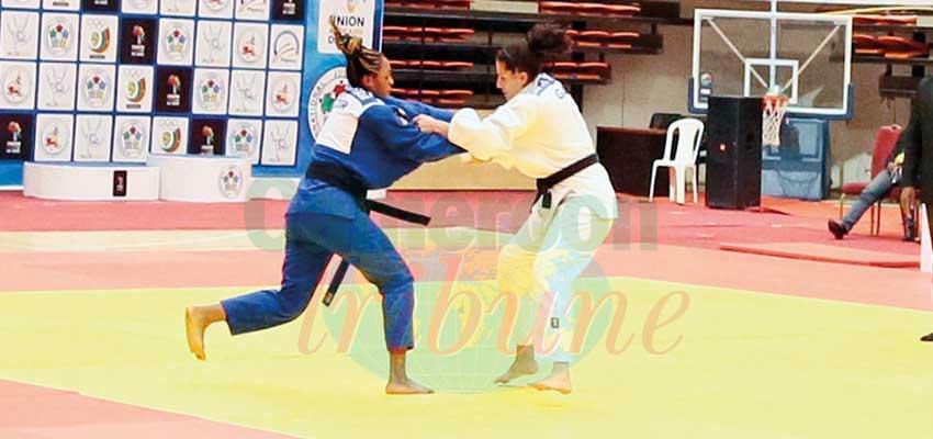 International Judo Open : Cameroon Grabs Five Gold Medals