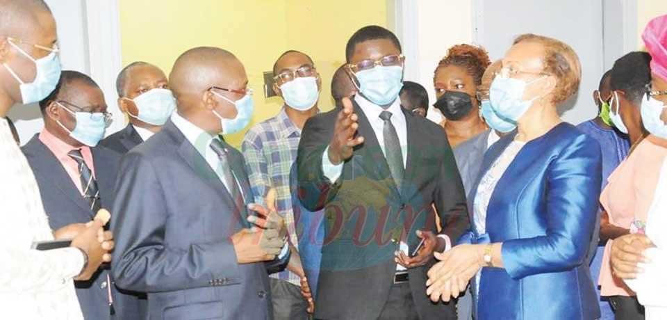 Est : l'hôpital régional en quête d'un second souffle