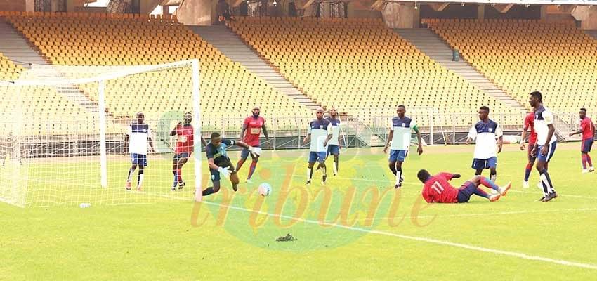 Championnat de football: SOS joueurs en détresse