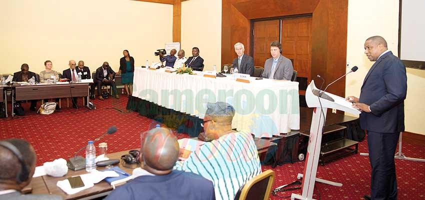 Image : Lutte contre la piraterie dans le golfe de Guinée. Il faut renforcer la coopération regionale