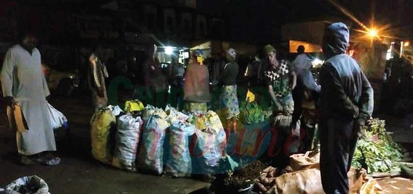 ommerce de vivres :   « Bayam-sellam » à l'attaque