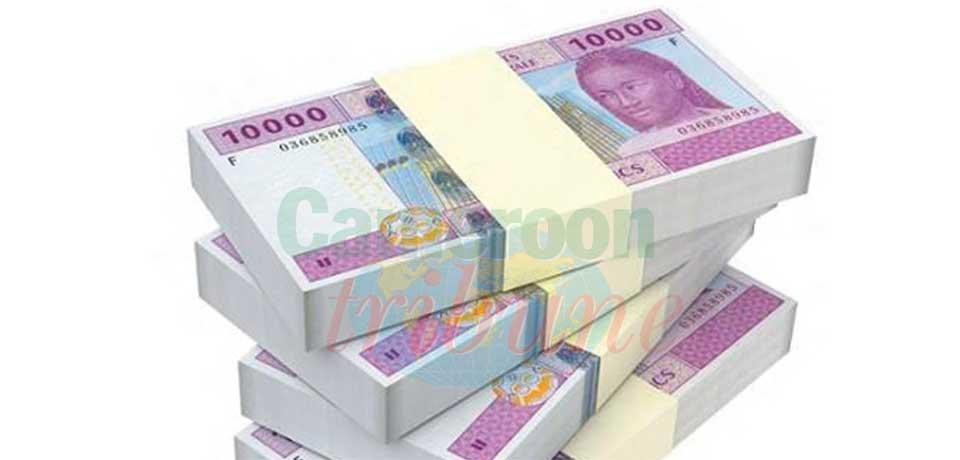 Crédits aux acteurs économiques : plus de 1700 milliards de F débloqués