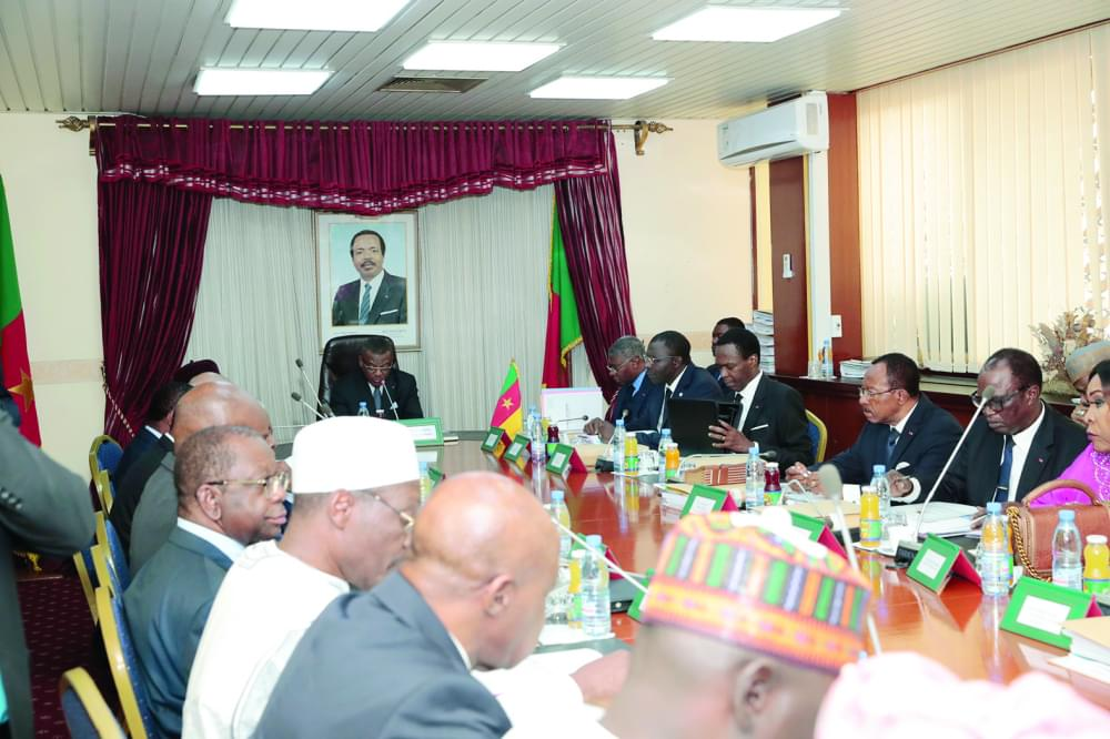 National Development Strategy :Document For 2020-2030 Period Presented