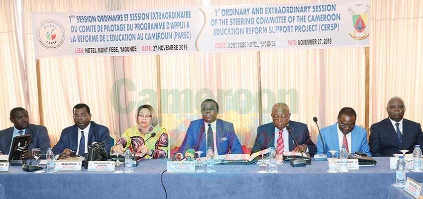 Education de base : 12 000 enseignants à recruter