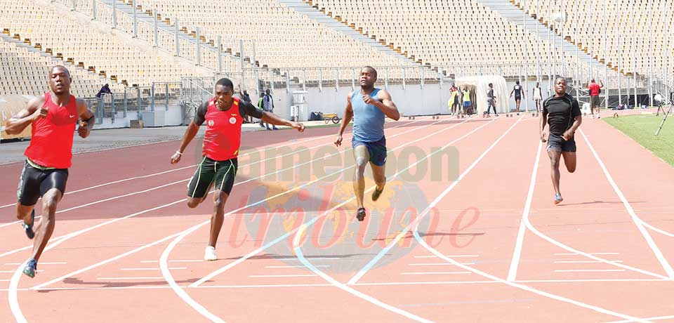 National Athletics Inter Clubs Championship : Competition Draws To An End