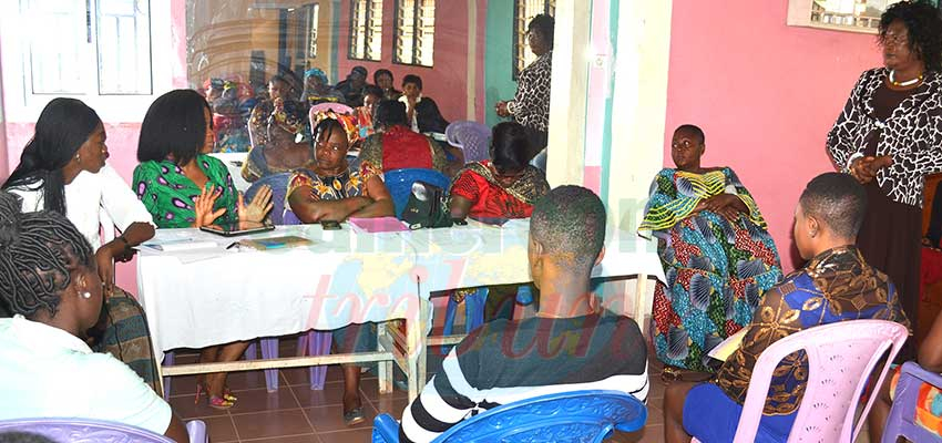 NW, SW Crisis : Widows Empowered To Cater For Themselves