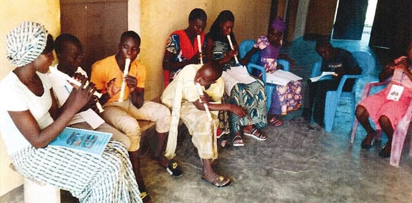 Lutte contre les drogues: mobilisation tous azimuts