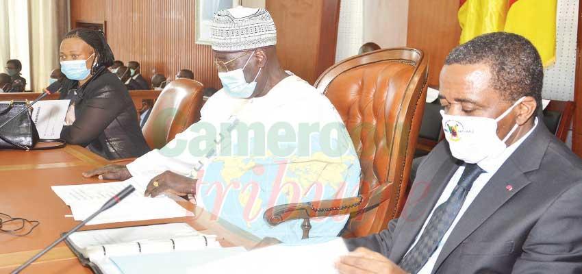 Assemblée nationale : le budget de révisé en examen