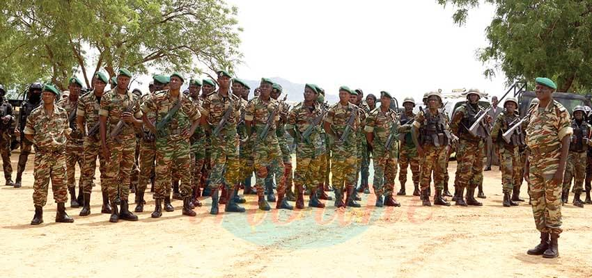 Le Cameroun s'apprête une fois de plus à rendre hommage à ses valeureux soldats.