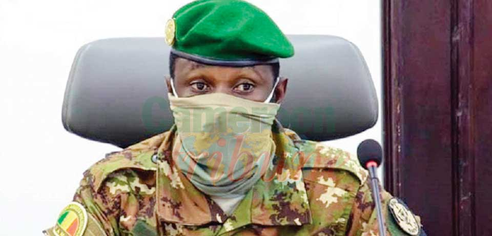 CEDEAO : le Mali suspendu
