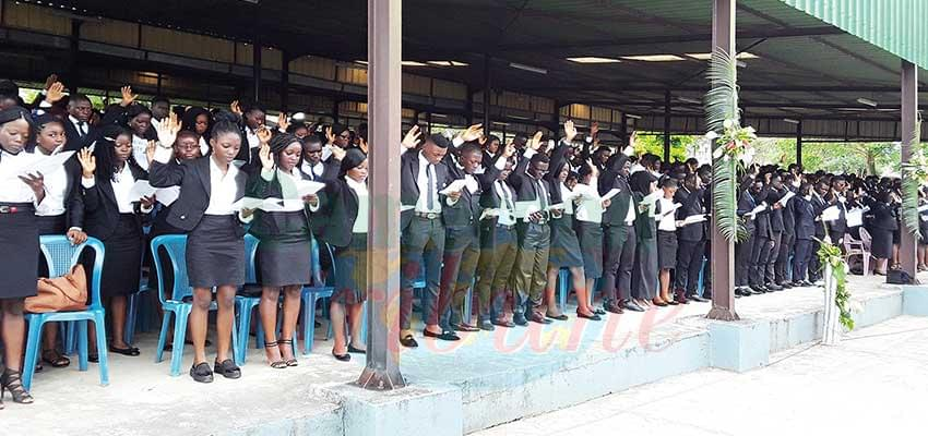 University of Buea : 9,762 Students Officially Start Schooling