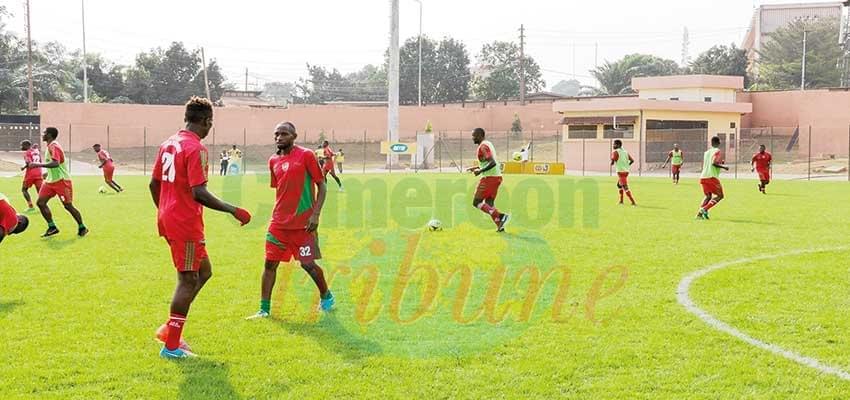Image : National Football Championship to Begin Saturday