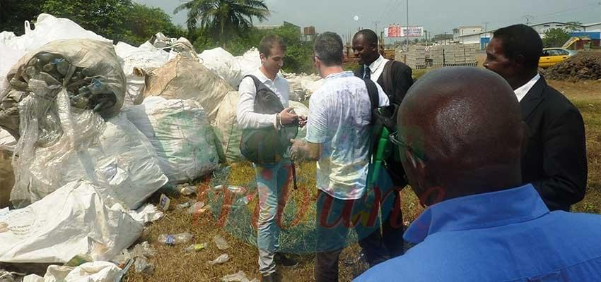 Plastic Waste Recycling Project Launched