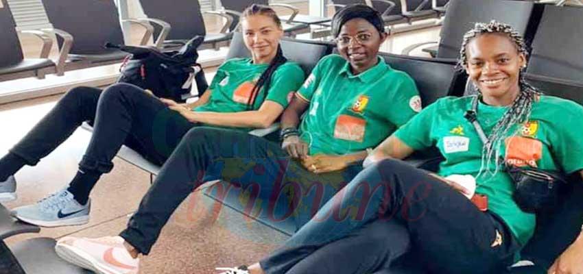 2020 African Women Team : Three Lionesses Chosen