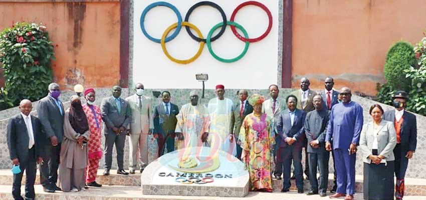 Comité national olympique et sportif du Cameroun  : la dernière olympiade au scanner