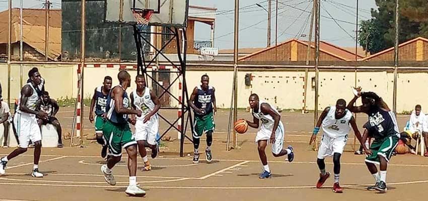 Championnat national de basketball: les demi-finalists connu