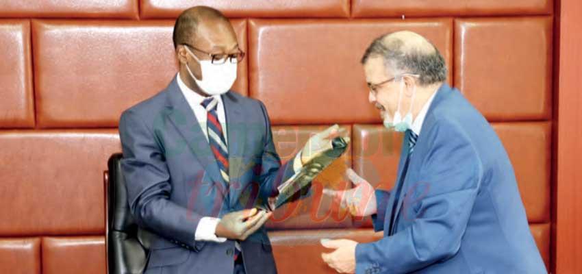 Coopération Cameroun-Tunisie : on parle de création d'entreprises