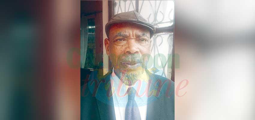 Nécrologie :  Woungly Massaga n'est plus