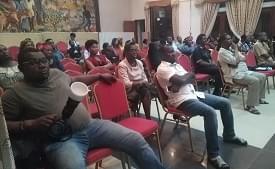 Gospel Music:Jubilee Praise Team Prepares New Year Launch
