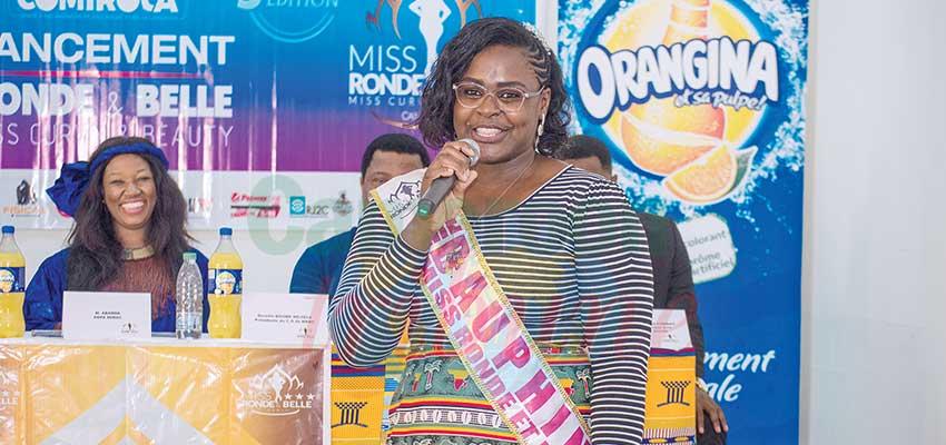 Miss Ronde et Belle 2021 : Final Slated For December 20, 2020