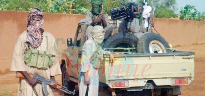 Mali :  plus d'une centaine de jihadistes libérés