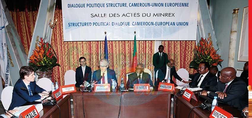 Situation dans le Nord-Ouest et le Sud-Ouest : l'UE salue les actes d'apaisement