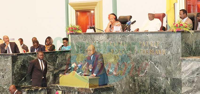 Le gouvernement veut garantir la pratique du bilinguisme par tous les Camerounais.