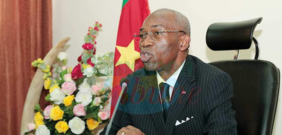 Central Africa Forests : Ministers Discuss Finances, Staff Recruitment