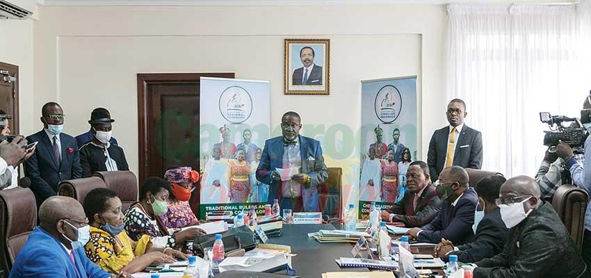 Elections régionales : Elecam affûte ses armes
