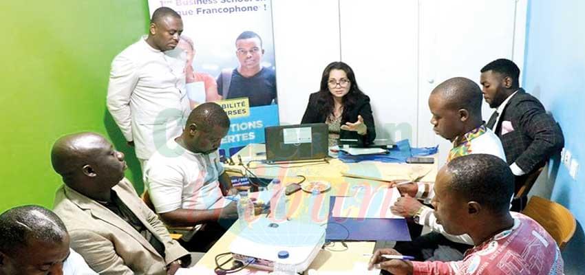 Formation professionnelle : la coopération Sud-Sud en vitrine