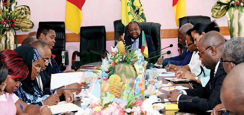 Commerce intracommunautaire : la Cemac plaide pour le Made in Africa