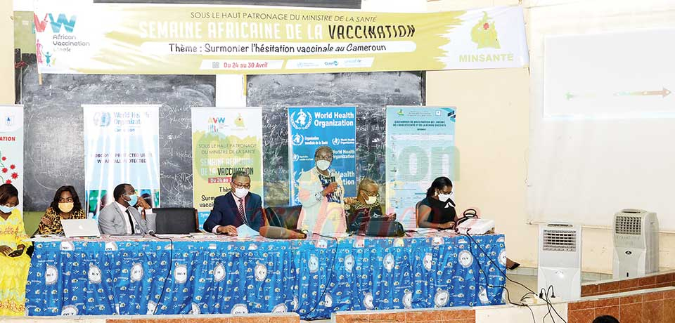 Résistance à la vaccination : la faute à la désinformation