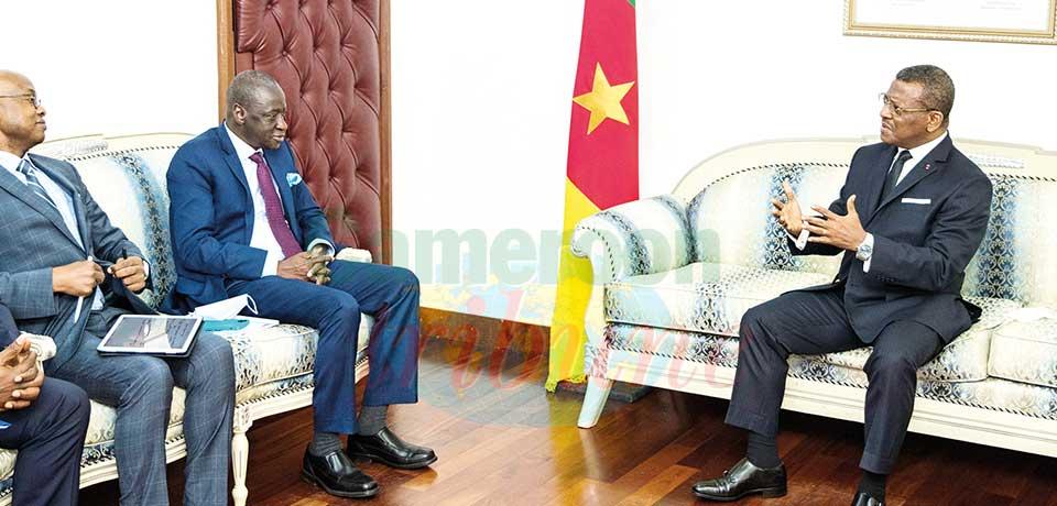 Coopération Cameroun – Banque mondiale : en toute synergie
