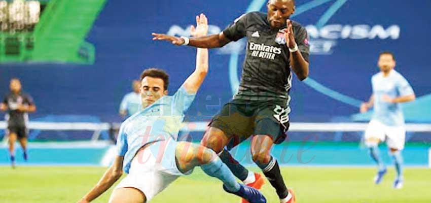 European Champions League : Toko Ekambi Joins Choupo In Semi-finals