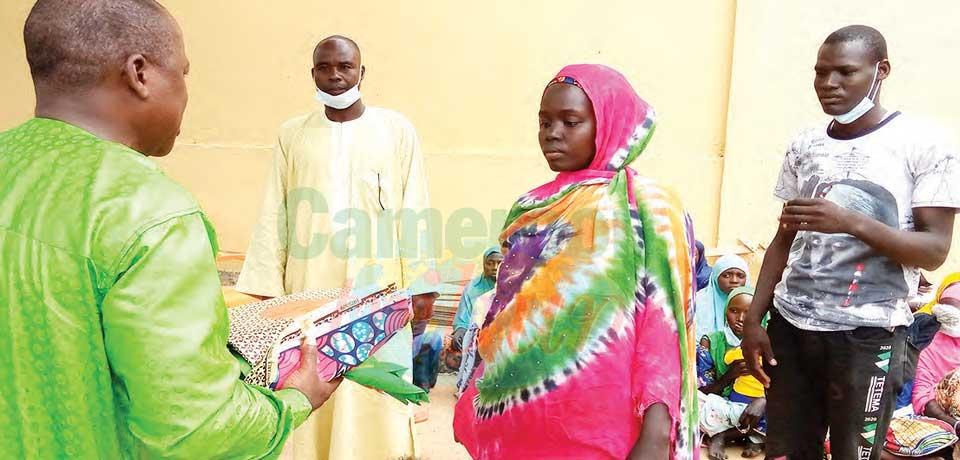 Ex-combattants de Boko-Haram : 183 nouveaux repentis à Meri