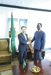 L'Afrique devrait être au coeur de la présidence portugaise de l'UE en 2021.