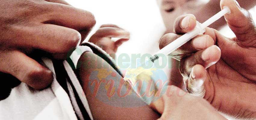 Cancer du col de l'utérus: La campagne de vaccination effective