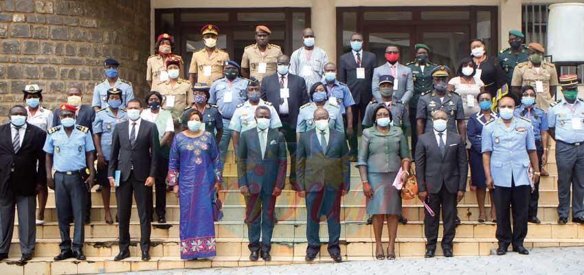 Missions de maintien de la paix : le Cameroun veut renforcer sa présence