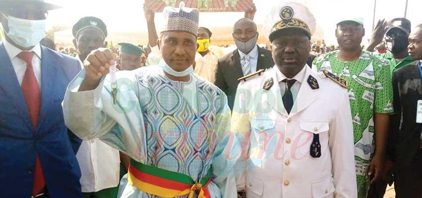 Adamaoua : Mohamadou Dewa adoubé