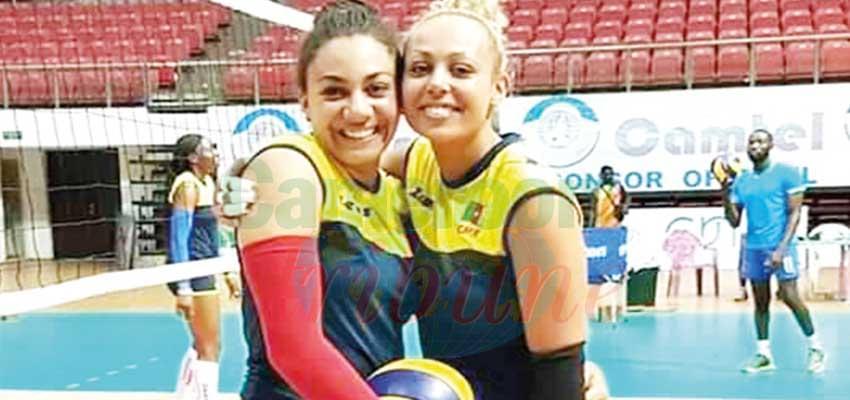 Lionnes du volley-ball : Bashorun et Nama bientôt de retour ?