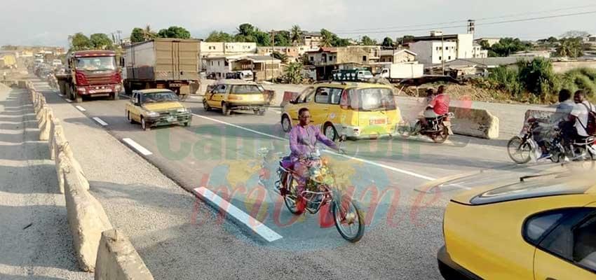 Aménagement de Douala: Les travaux reprennent bientôt
