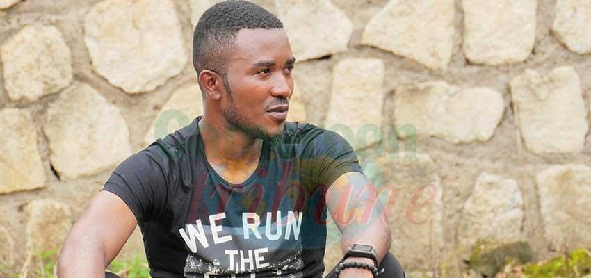 Rising star- Mowah Turibius Ache: Mix Of Civil Engineering & Music