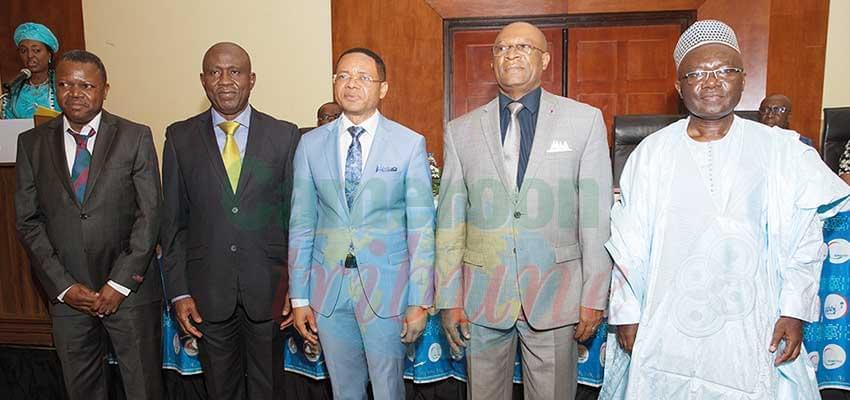 Sonatrel : les délégations régionales opérationnelles