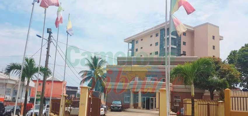 Cosumaf : un nouveau siège à Libreville