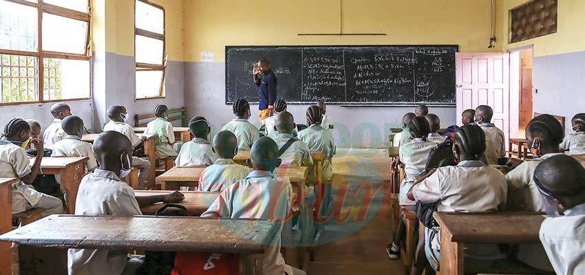Mi-temps à l'école : la difficile adaptation