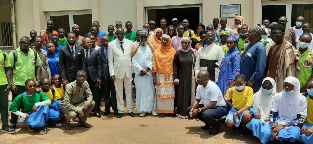 Journée internationale de la paix : Ngaoundéré sonne les cloches
